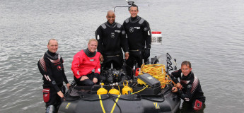 Rescue Suits & Accessories