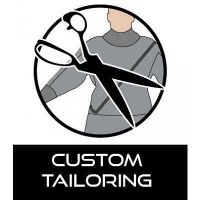 custom tailored suits and repairs