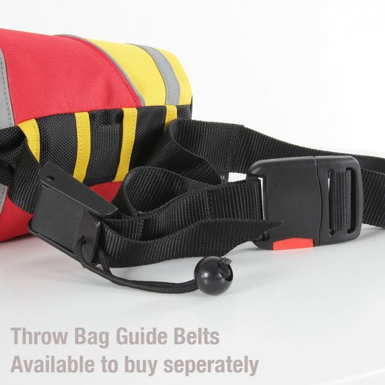 SRE Throw bag guide belt