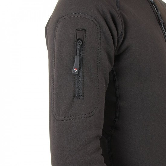 Bodycore Sub Zero Undersuit - with zipped pocket on the arm