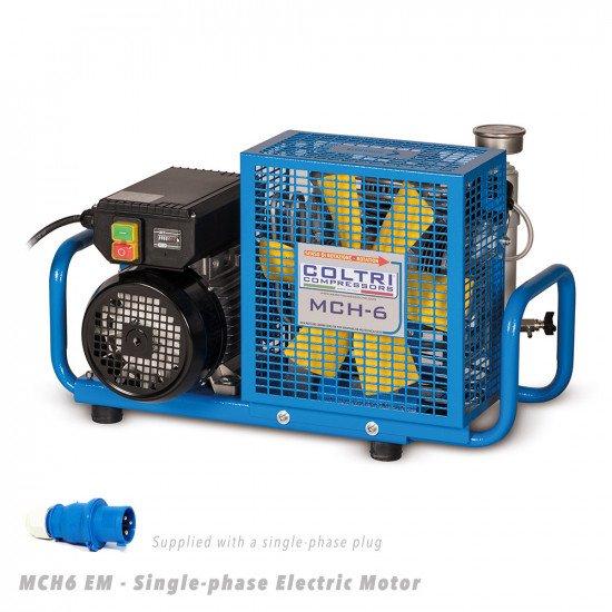 MCH6-EM-Portable-Compressor-Front-View