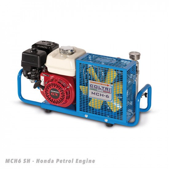 MCH6-SH-Portable-Compressor-Front-View