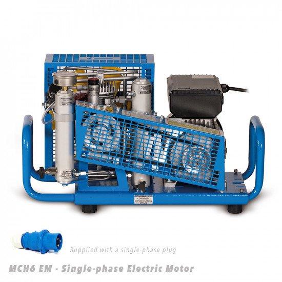 MCH6-EM-Portable-Compressor-Back-View