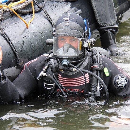 Divemaster Sport Drysuit | Diving Drysuit for Sale | Northern Diver International