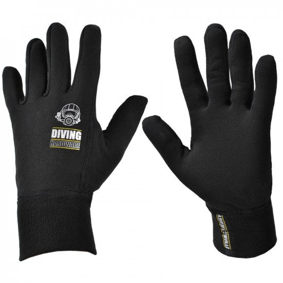Northern Diver Dry Glove Ring System - Inner Gloves
