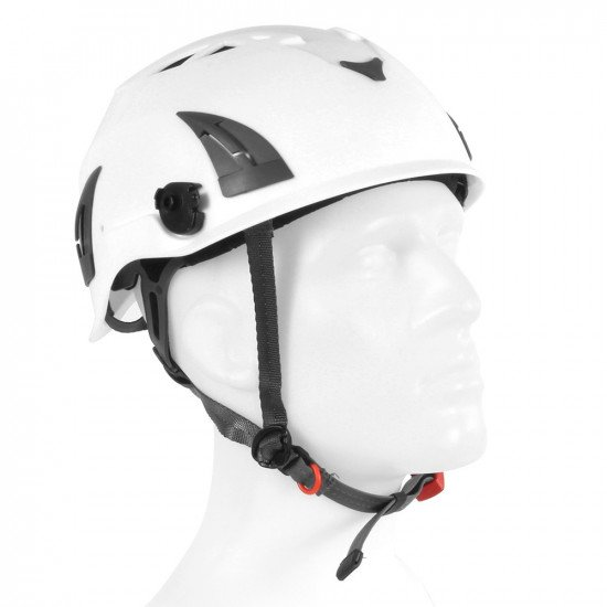 Northern Diver ELE V8 Safety Helmet White