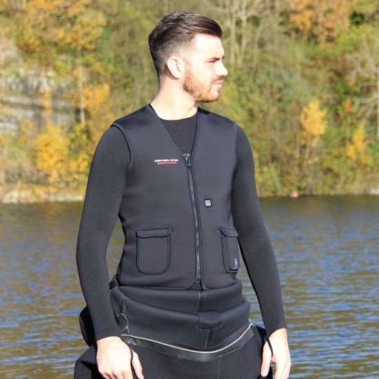 Northern Divers Electracore Heated Vest
