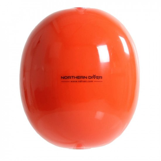 Inflatable Buoy Reach Pole Attachment  | Northern Diver | Water Rescue Equipment