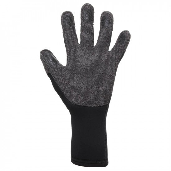 Kevlar Superstretch Gloves - Kevlar coated palm