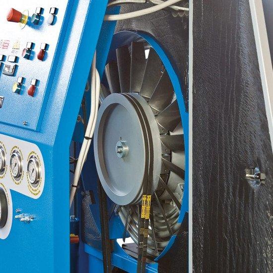 MCH 22/30/36 Silent Compressor | Northern Diver UK | Filling Station Compressors