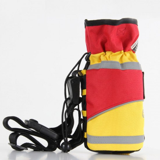 SRE 15m Throw Bag, side view right facing