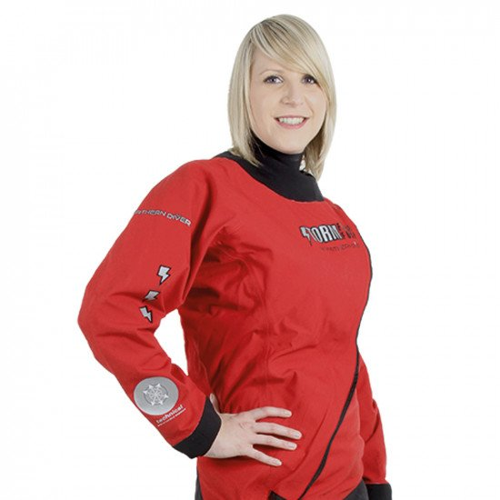 Our rescue suits can also be worn by women