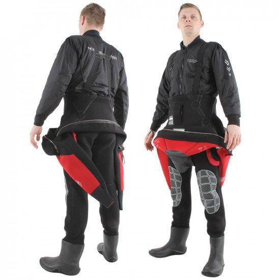 Voyager Drysuit | Diving Drysuit for Sale | Northern Diver International