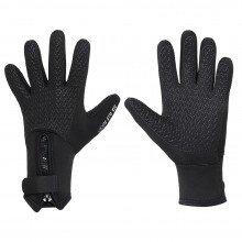 3mm neoprene SRE zipped rescue gloves