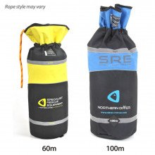 60m & 100m Rescue Backpack with Reflective Floating Line