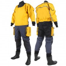 Arctic Survivor Surface Suit | Rescue Surface Suit | Northern Diver International