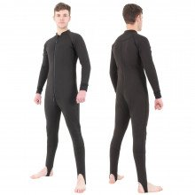 The Bodycore Sub Zero is a low profile one-piece undersuit, suitable for cold to very cold condition