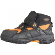 Freestyle Safety Boots V2 Side view