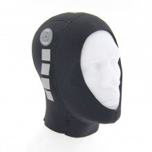 Northern Diver hood available in 3mm & 5mm superstretch neoprene