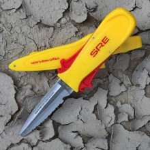 SRE Rescue Knife