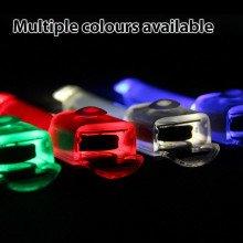 8 Lumens LED Light Sticks