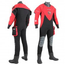 Voyager Drysuit | Diving Drysuit for Sale | Northern Diver International