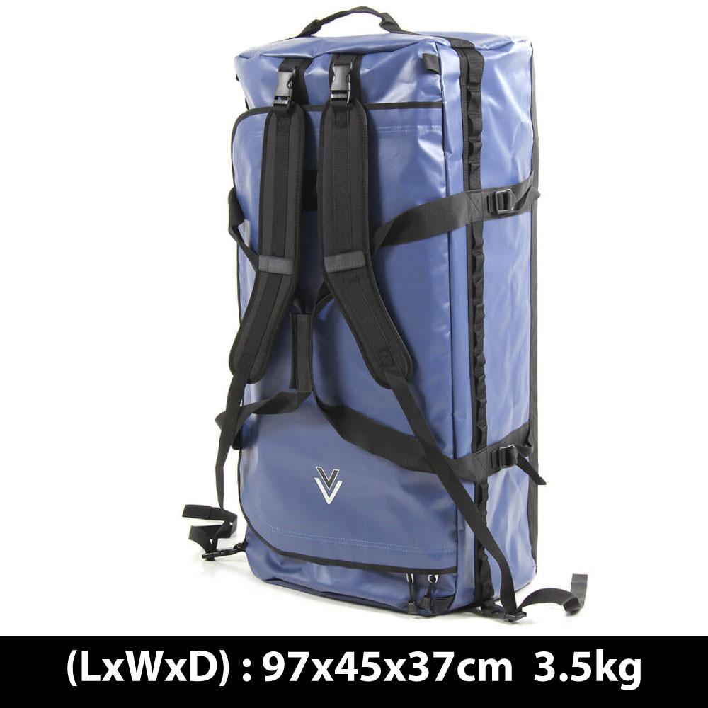 160L NDB5 Military Holdall - 3.5kg, 97x45x37cm