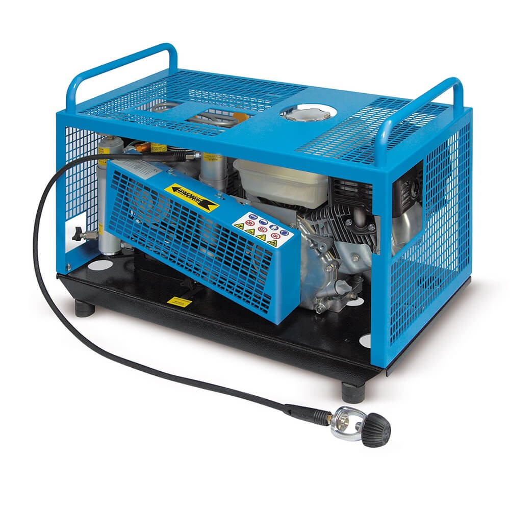 MCH 6 SH Compact Compressor   Northern Diver UK   Portable and Paintball Compressors